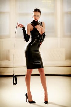 London mistress fetish
