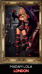London Mistresses Madam Lola