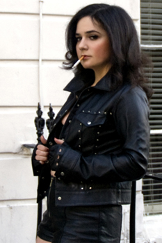 Mistress Darcy of London