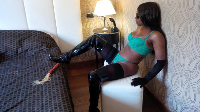 South-London-Mistress-May