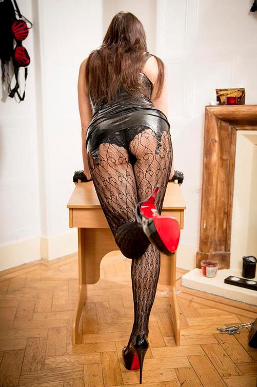 London-Mistress-Allure