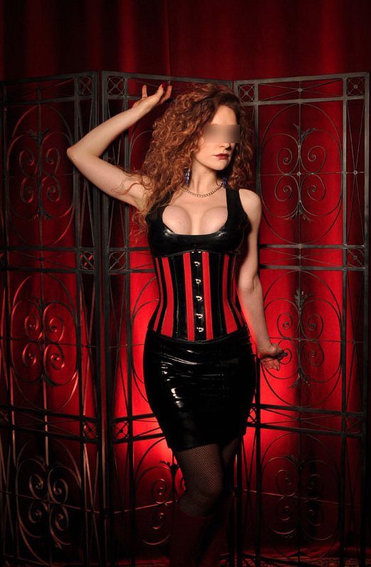 london-mistressscarlett-thorne
